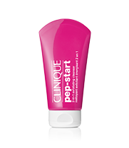 Pep-Start™ 2-in-1 Exfoliating Cleanser